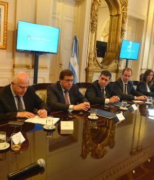 Pacto fiscal: hay acuerdo entre el Gobierno y las provincias
