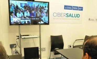 CiberSalud en Catamarca