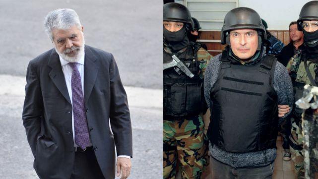 Procesan a De Vido y López por coimas y administración fraudulenta