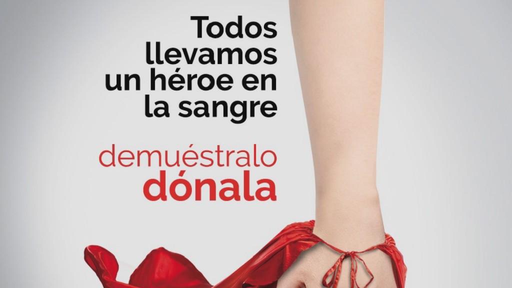 Capacitarán sobre donación de sangre y el Registro de Células Madres