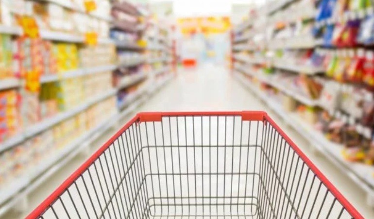 Según Indec, la inflación mayorista fue de 3% en octubre y acumula 76,6% en un año
