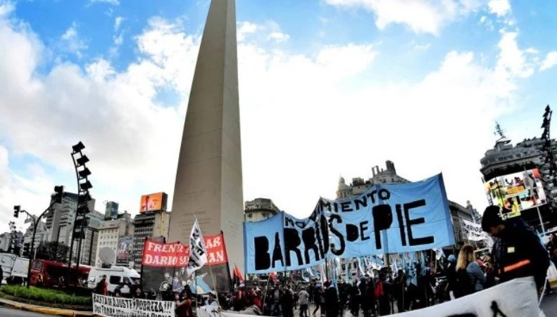 Desde el martes comienzan las protestas contra el G-20 con un acto de los movimientos sociales