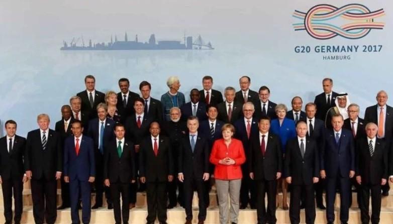 ¿Cómo va a ser la agenda de reuniones de Macri con los mandatarios de los principales países del mundo?