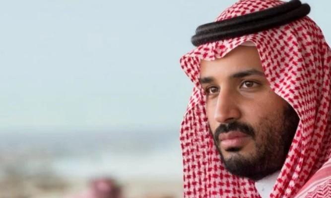 Llegó el príncipe de Arabia Saudita al país, en medio de denuncias por numerosas violaciones a los derechos humanos