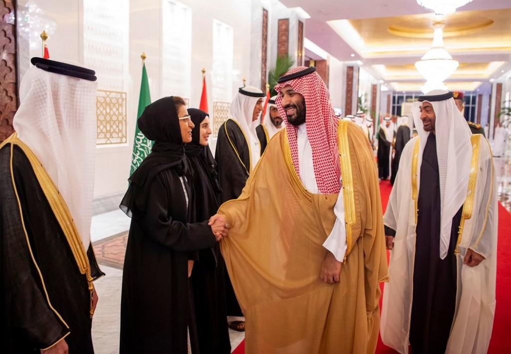 Según  el New York Times:Argentina podría denunciar al príncipe heredero saudita durante el G20