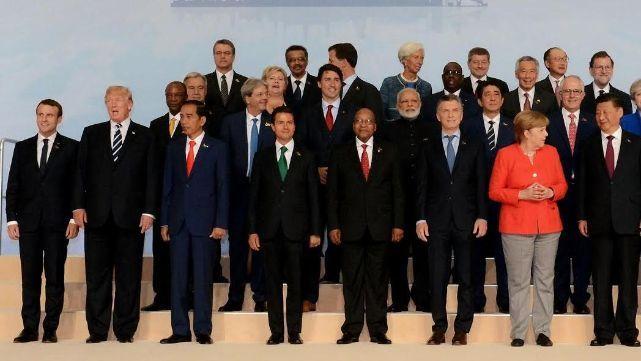 G-20: los pedidos más curiosos de los presidentes