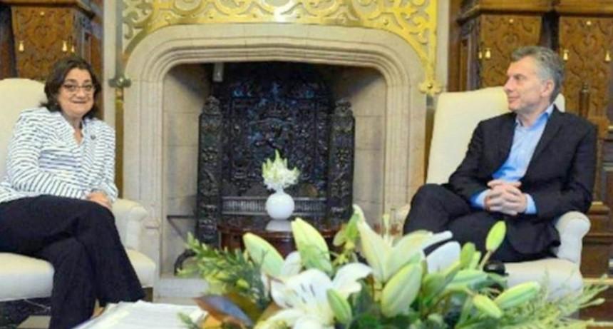En su tercera Visita Macri realizaría  importantes Anuncios