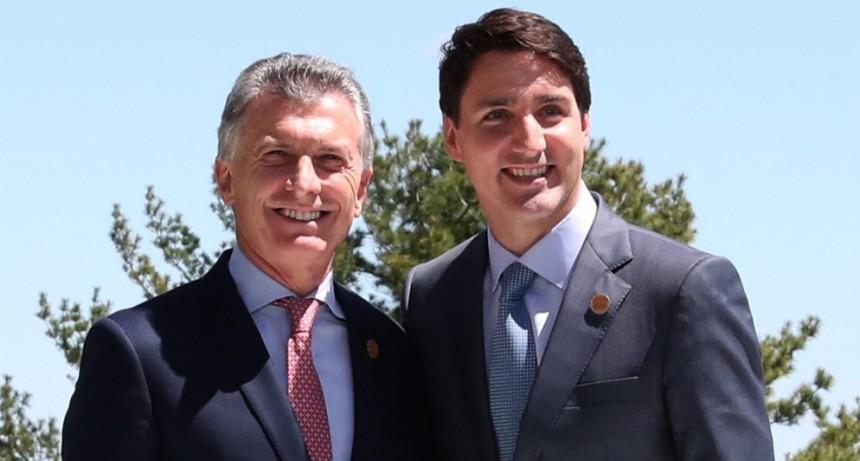 Cumbre del G20: los presidentes
