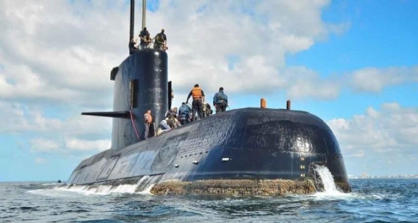 ARA San Juan: se esperan dos informes claves para conocer por qué naufragó el submarino