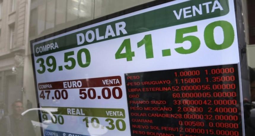 Anticipan que en 2019 el dólar puede volver a dispararse