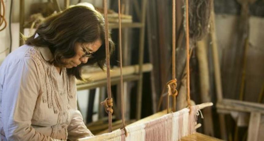 Quiénes son las tejedoras de Catamarca que realizaron mantas artesanales para los líderes mundiales