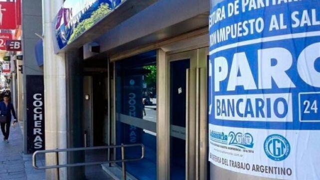 Viernes sin bancos