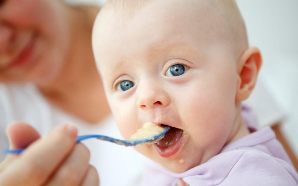 La ANMAT prohibió la comercialización de un alimento para bebé