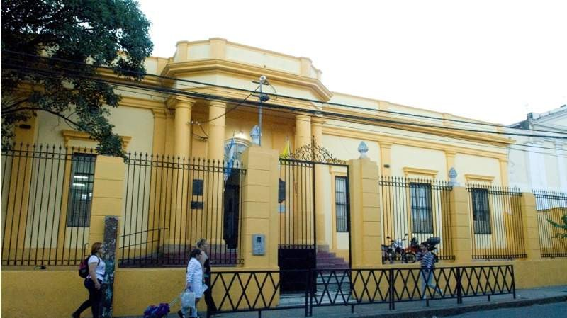 Catamarca es la única provincia en Argentina que paga el cien por ciento de la planta orgánica de la educación privada