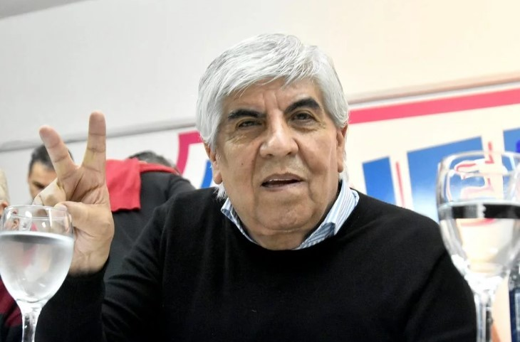 Hugo Moyano pidió investigar a periodistas: Han hecho mucho daño
