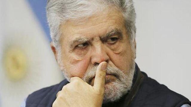 Julio De Vido: No puede haber un gobierno peronista con peronistas presos