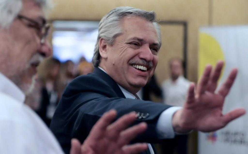 Alberto Fernández subiría las tarifas 40%, como la inflación, durante 2020