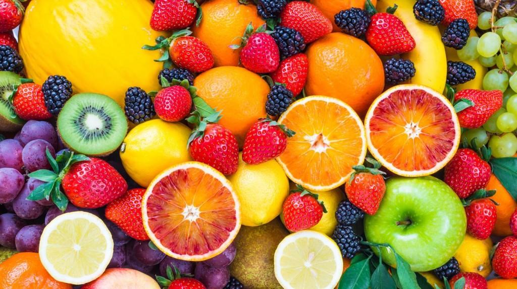 Cuáles son las frutas más indicadas para las personas con diabetes