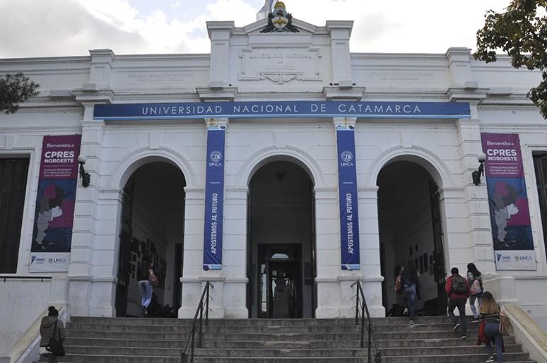 Cierre del ciclo de los Centros de Extensión Universitaria