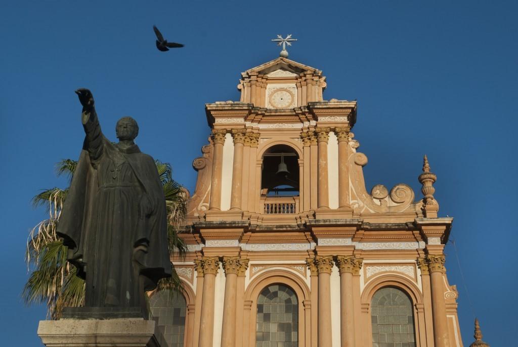 El Vaticano aprobó por unanimidad el milagro de Fray Mamerto Esquiú en una niña tucumana