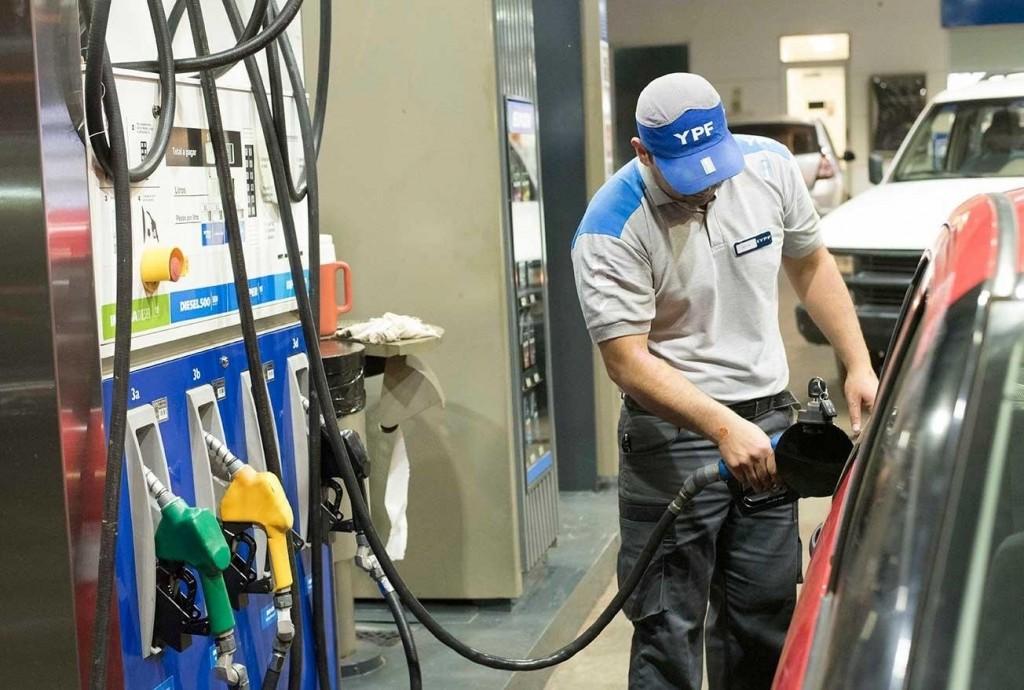 Se espera un nuevo incremento de combustibles para el primero de diciembre