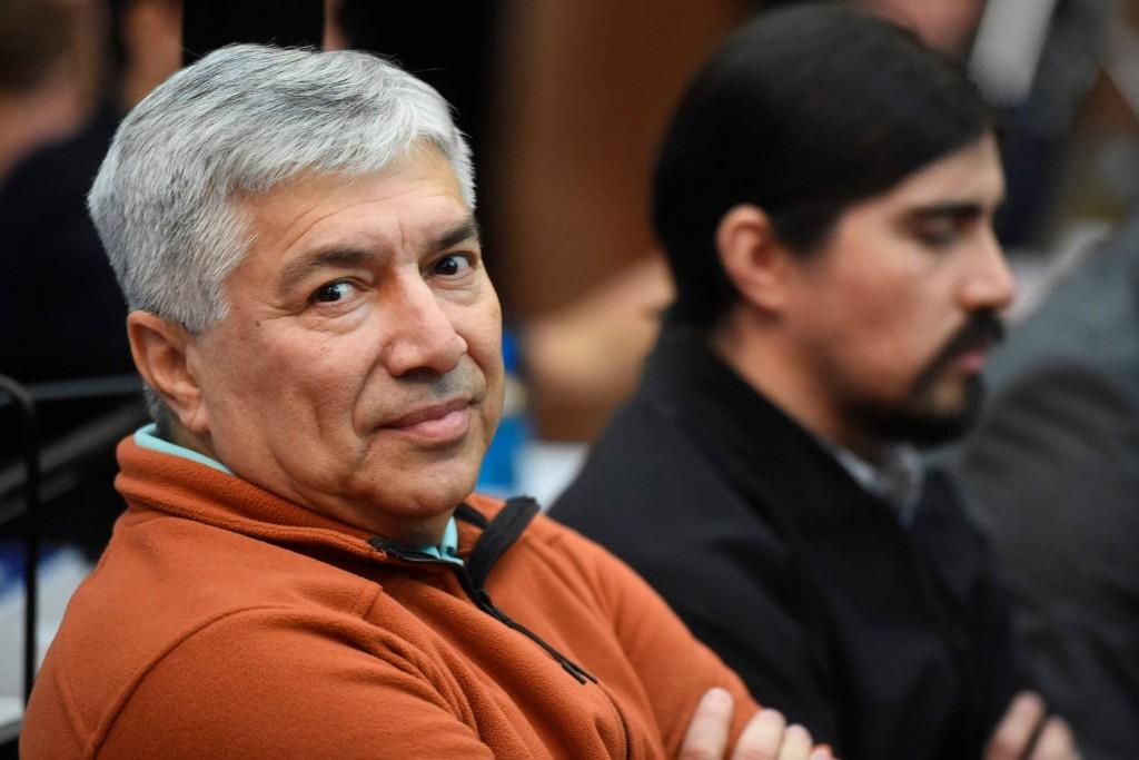 Lázaro Báez fue procesado con prisión preventiva por la compra de un campo en Uruguay