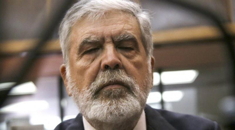 De Vido pidió la prisión domiciliaria en la causa de los cuadernos de las coimas
