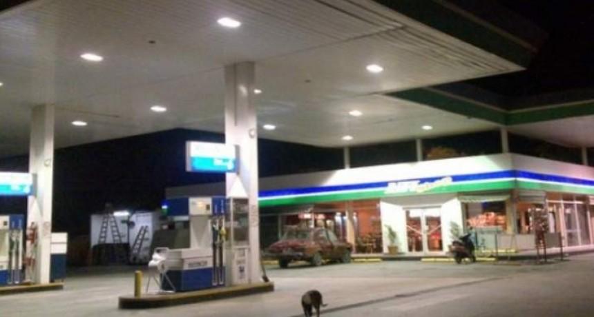 Esclarecen un violento robo en una estación de servicio de Andalgala