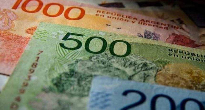 Pago de sueldos en la UNCa