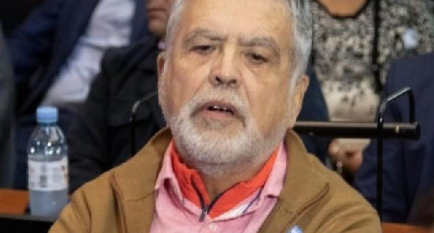 De Vido se negó a declarar en juicio por presunto direccionamiento de obra pública