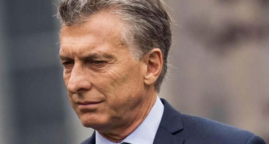 Mauricio Macri explicó ante sus ministros por qué cree que lo de Bolivia por ahora no es un golpe de Estado