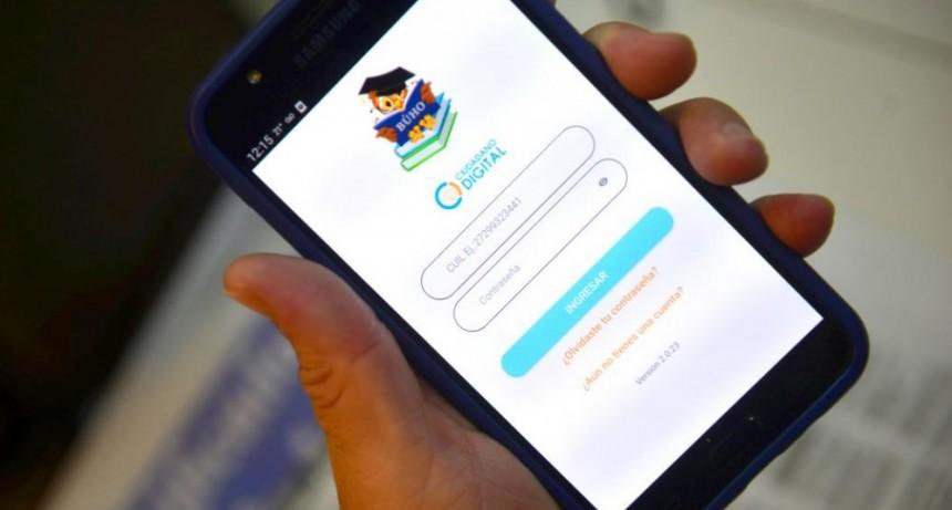 Los padres podrán ver las notas de sus hijos on line en Córdoba
