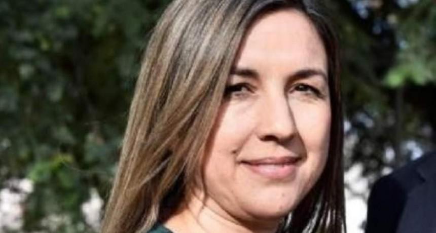 Zenteno la Intendenta electa de Valle Viejo dio a conocer parte de su gabinete