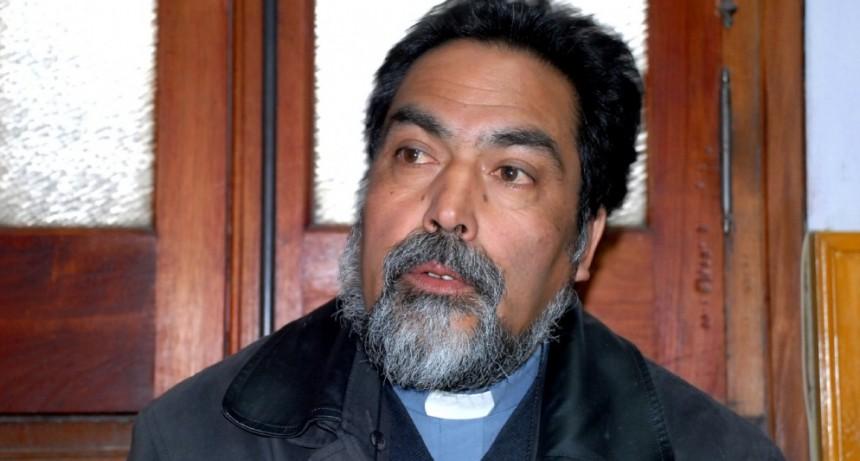 Causa Pachado: Con una pericia, reconstruirán el abuso sexual denunciado en la casa parroquial
