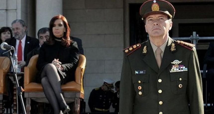 El juicio a Milani por la desaparición del soldado Ledo tendrá sentencia esta semana