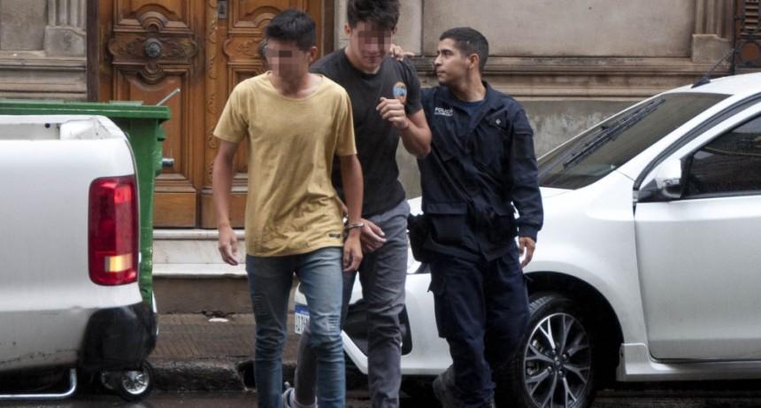 Los detenidos por el abuso sexual a la estudiante en Las Juntas no declararon
