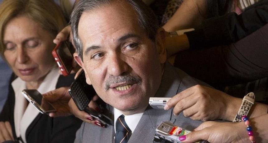 El Senado debate el pedido de licencia de José Alperovich tras ser denunciado por abuso
