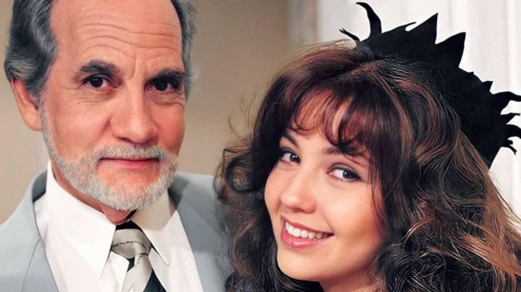 """Murió Ricardo Blume, actor de """"María la del Barrio"""""""