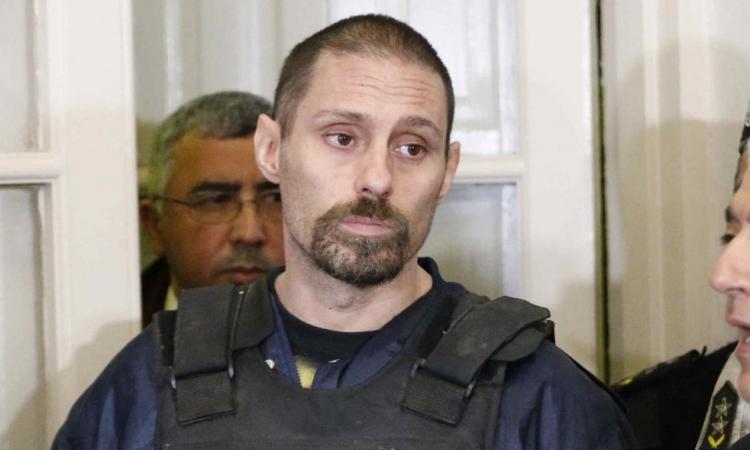 Efedrina: se confirmó la sentencia de siete años de prisión a Ibar Esteban Pérez Corradi