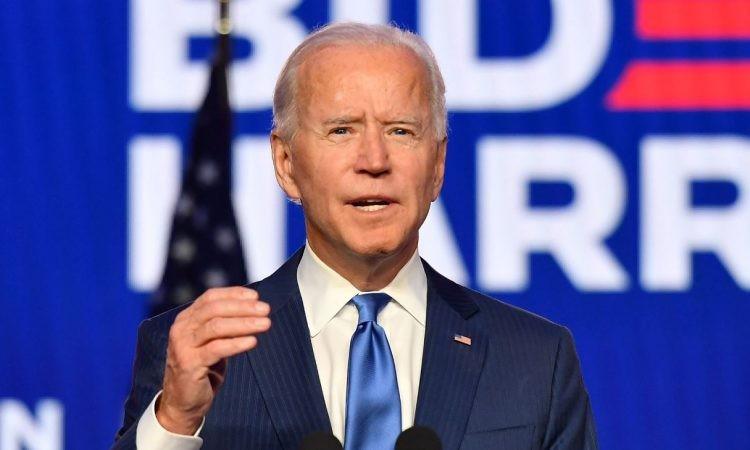 Joe Biden venció a Donald Trump y es el nuevo presidente electo de Estados Unidos