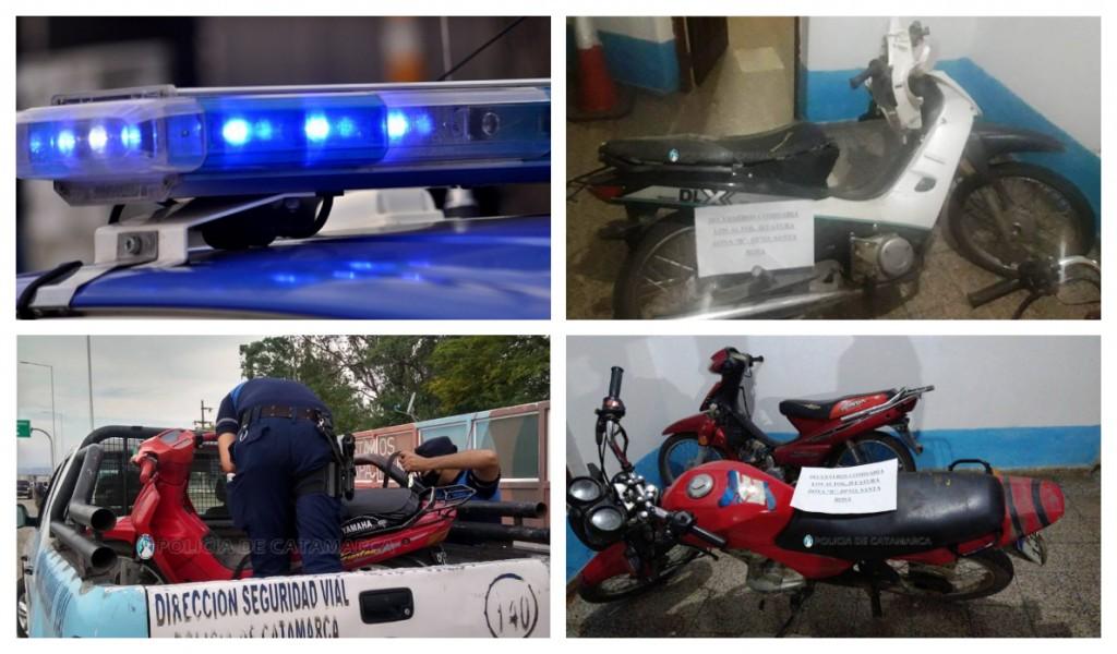 INFORMACION OFICIAL: Reporte actualizado Policía de la Provincia