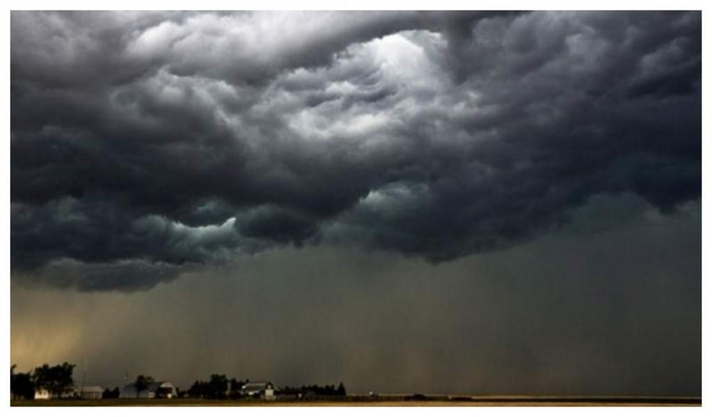 Se renovó el alerta por tormentas fuertes para Catamarca
