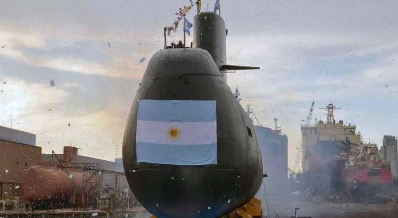 ARA San Juan: se cumplen tres años del hundimiento del submarino en el que fallecieron sus 44 tripulantes
