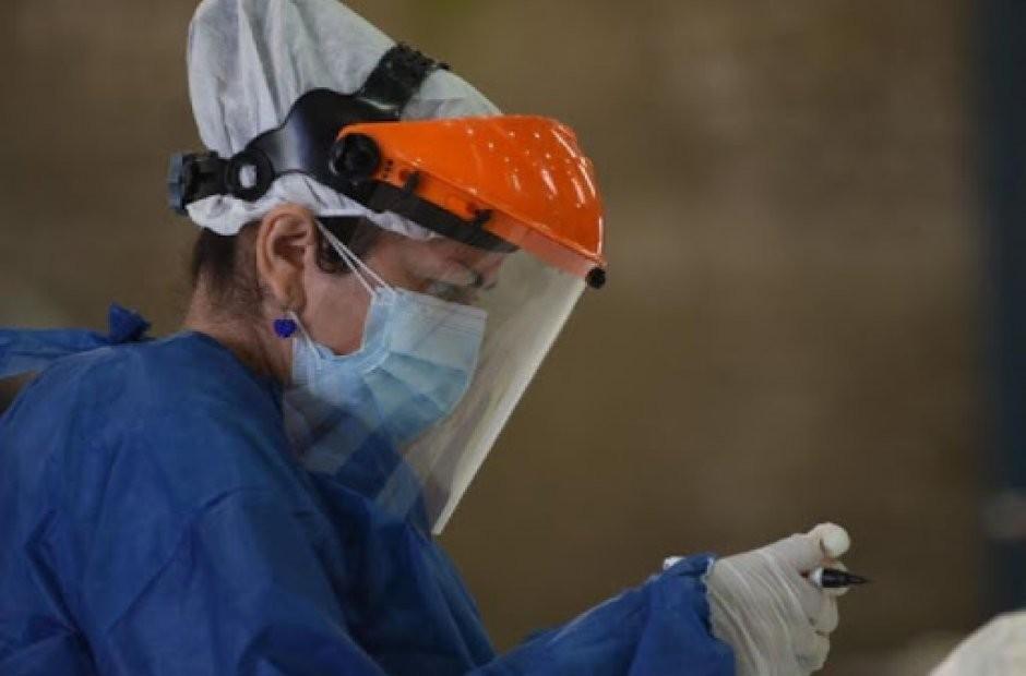 Coronavirus en Argentina: Confirmaron 7893 nuevos casos y 292 muertes