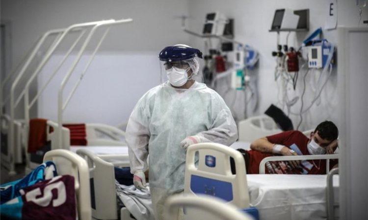 Coronavirus en Argentina: 186 muertes y 10.097 nuevos casos positivos en las últimas 24 horas
