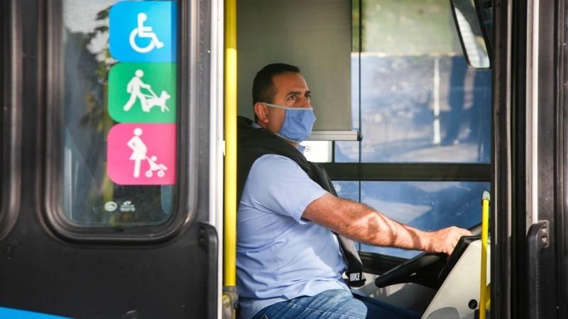 UTA en alerta por la falta de pago de salarios a trabajadores del transporte público