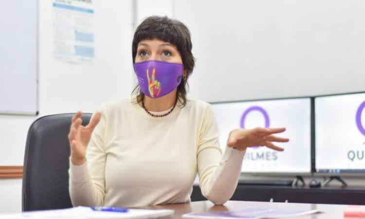 Quilmes: Mayra Mendoza extorsionó a una radio con la pauta y cancelan un programa