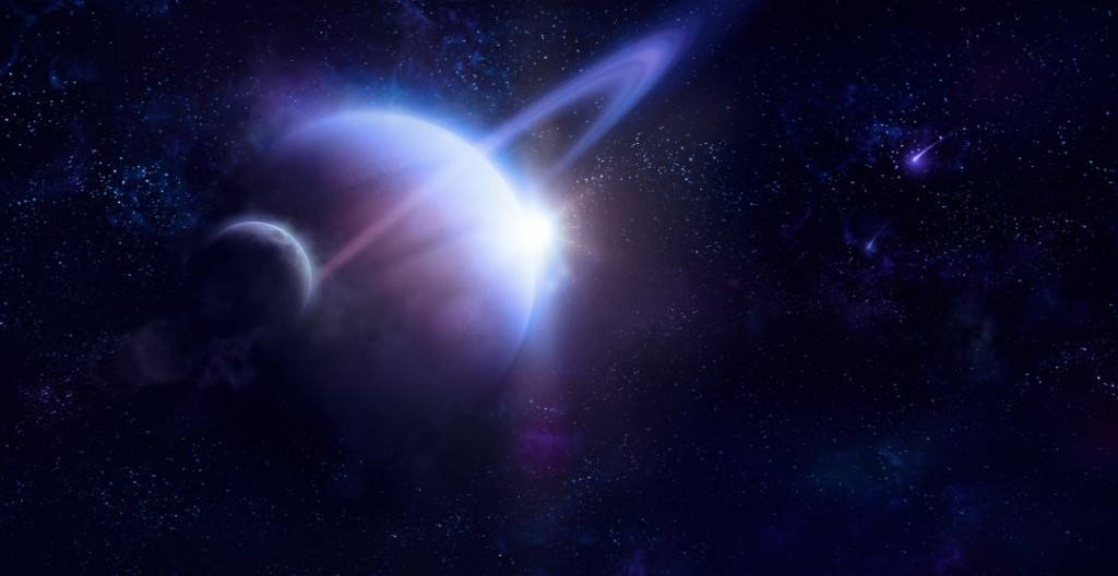Júpiter y Saturno se verán como planeta doble: El fenómeno no se ve desde la Edad Media