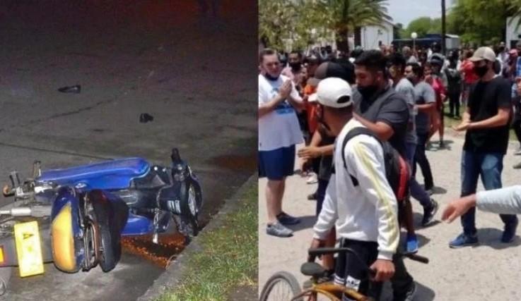 Santiago del Estero: pueblada en Añatuya por la muerte de una chica