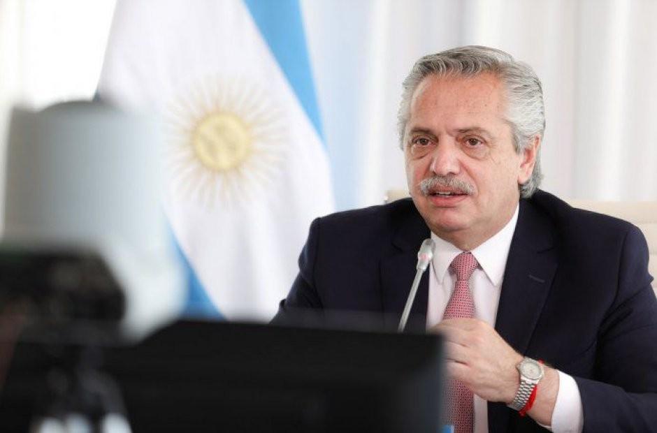 Alberto Fernández analizará con gobernadores la nueva etapa del aislamiento